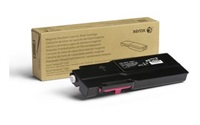 Xerox Magenta high capacity toner cartridge VersaLink C400/C405 (4 800str.)