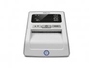 Detektor padělků bankovek SAFESCAN 165-S, šedý
