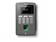 Docházkový systém SAFESCAN TA-8025 Wi-Fi Černá