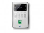 Docházkový systém SAFESCAN TA-8025 Wi-Fi Šedá