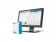 Licence SAFESCAN software TA+ (verze s CD nosičem)