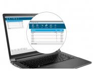 Software SAFESCAN MCS Počítání peněz