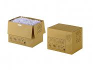 Odpadní papírové pytle pro REXEL Auto+300