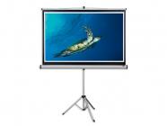 Projekční plátno NOBO stativ, 150x100cm (16:10)
