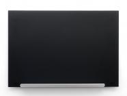 Skleněná tabule Diamond glass 188,3x105,3 cm,black