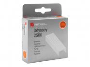 Drátky do sešívaček REXEL Odyssey, 2500 kusů