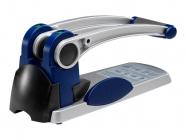 Děrovačka REXEL HD2300X stříbrná/modrá