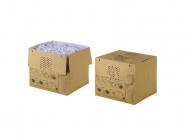 Odpadní papírové pytle pro REXEL Auto+500/600