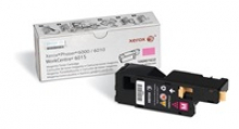 Xerox Toner Magenta pro Phaser 6000/6010 a WorkCentre 6015 (1.000 str)