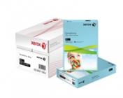 Xerox barevný papír (Modrá, 160g/250 listů, A4)