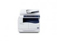 Xerox WorkCentre 5022V_U, ČB laser. multifunkce, A3, 22ppm, 256mb, USB, DADF, Duplex