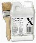 Xerox Papír Carbonless - Speciální Lepidlo a štětec - 1 litr (xg/x listů, 1 L) - průpisový papír / volné listy