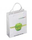 Xerox plastový materiál s potisknutelnou vkládkou Extra Small Boutique Bag (g/50 listů, 189x297)