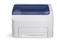 Xerox Phaser 6022Ni Barevná HiQ LED tiskárna, A4, 18ppm, USB, NET, Wi-Fi, 256mb, PCL, Apple AirPrint, Google Cloud Print