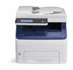Xerox WorkCentre 6027Ni Barevná HiQ LED MFZ,A4, 18ppm, USB, Wi-Fi,NET, 512mb, PCL, Apple AirPrint, Google Cloud Print