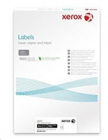 Xerox Labels 21UP 63.5x38.1 (100listů)