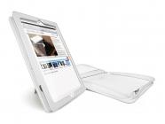 Spisovka WEDO AMIGA pro iPad 1-4, bílá