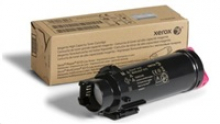 Xerox  Magenta Extra Hi-Cap toner cartridge pro Phaser 6510 a WorkCentre 6515, (4,300 Pages) DMO