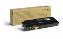 Xerox Yellow high capacity toner cartridge VersaLink C400/C405 (4 800str.)