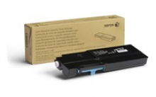 Xerox Cyan high capacity toner cartridge VersaLink C400/C405 (4 800str.)