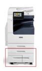Xerox přídavný zásobník na 520 listů s tandemovým podavačem na 2040 listů pro VersaLink B70xx a C70xx