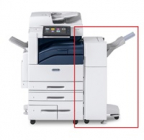 Xerox Office Finisher LX pro  AltaLink C80xx