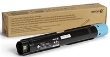 Xerox Cyan Extra Hi Cap Toner Cartridge pro VersaLink C70xx (16500str., cyan)
