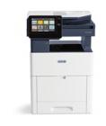 Xerox VersaLink C605X, barevná laser. multifunkce, A4, 53ppm, USB/Ethernet, 4GB, DUPLEX, DADF,(nelze připojit finišer)