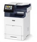 Xerox VersaLink B615V_X, BW laser. multifunkce, A4, 63ppm, USB/ LAN, 1200dpi, 2Gb, DUPLEX, DADF (lze připojit finišer)