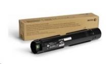 Xerox BLACK HI CAP TONER CARTRIDGE DMO (10 700str.) pro VersaLink C7000 (SFP)