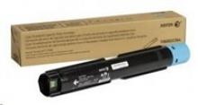 Xerox CYAN HI CAP TONER CARTRIDGE DMO (10 100str.) pro VersaLink C7000 (SFP)