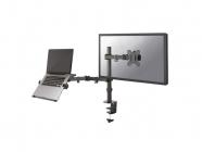NewStar Flat stolní držák na PC monitor 10-32