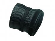 NewStar kryt kabelu 200 x 8,5 cm, černý