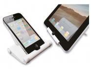 NewStar stojan na tablet / telefon nosnost 5kg