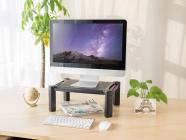 NewStar podstavec pod monitor, černý