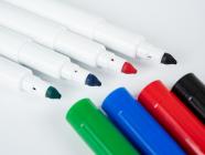 Popisovače AVELI, barevný mix