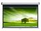 Nástěnné projekční plátno AVELI, 204x115cm (16:9)